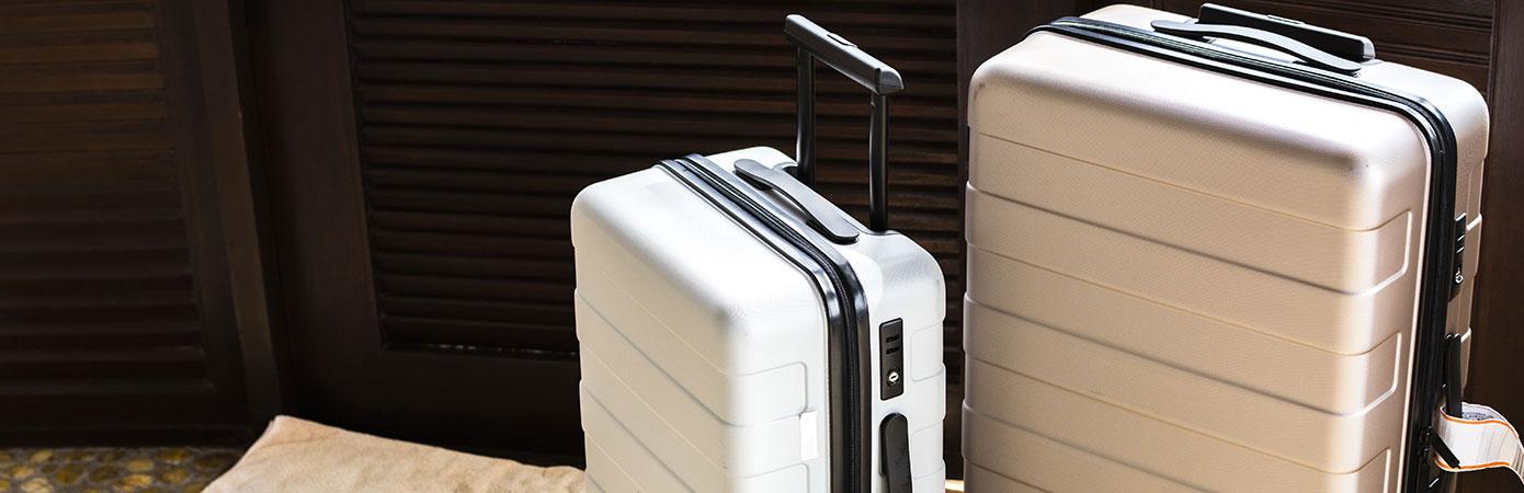 edikio guest luggage tags