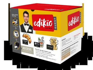 The best Edikio solution